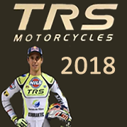 TRS Motorcycles 2018