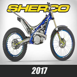Shirco Motorcycles